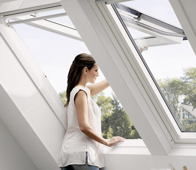 Le velux confort